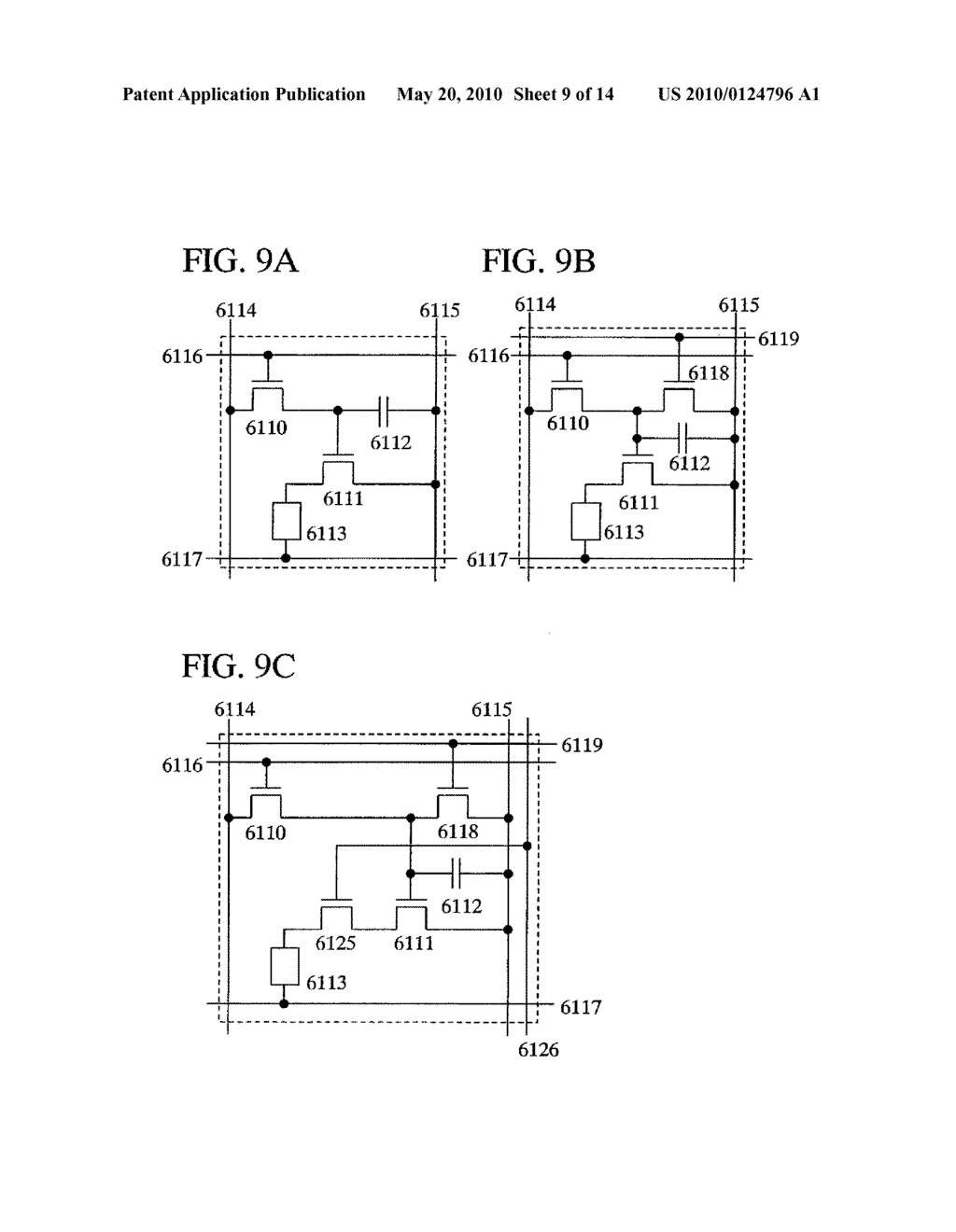 LIGHT-EMITTING DEVICE AND METHOD FOR MANUFACTURING LIGHT-EMITTING DEVICE - diagram, schematic, and image 10