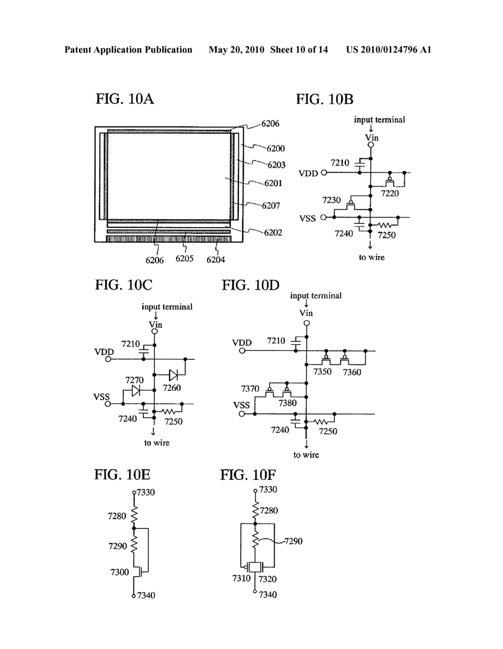LIGHT-EMITTING DEVICE AND METHOD FOR MANUFACTURING LIGHT-EMITTING DEVICE - diagram, schematic, and image 11