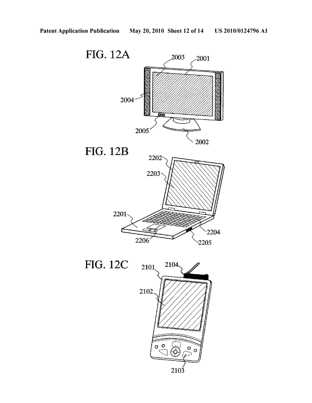 LIGHT-EMITTING DEVICE AND METHOD FOR MANUFACTURING LIGHT-EMITTING DEVICE - diagram, schematic, and image 13
