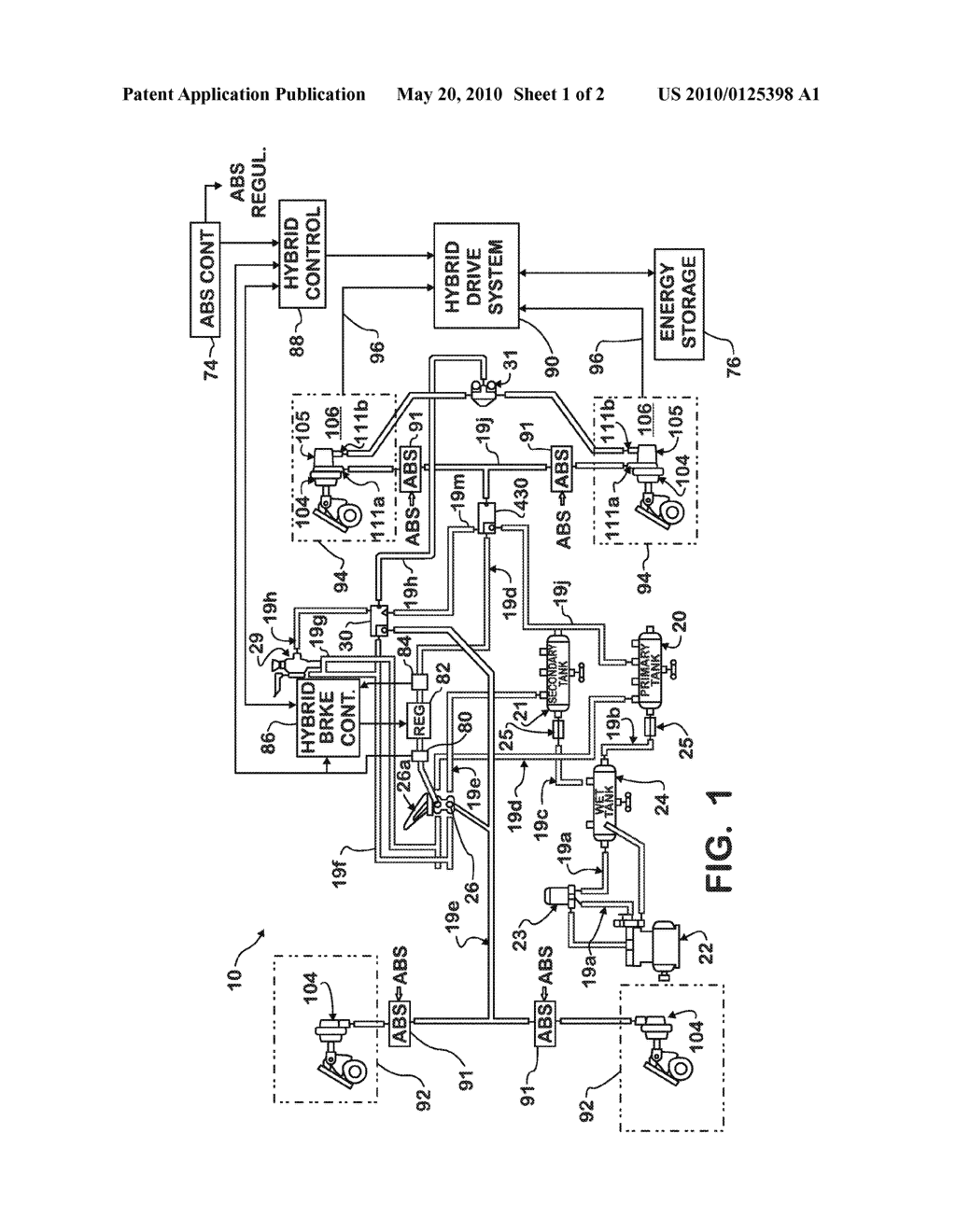 circuit for electric vehicle  regenerative braking    free