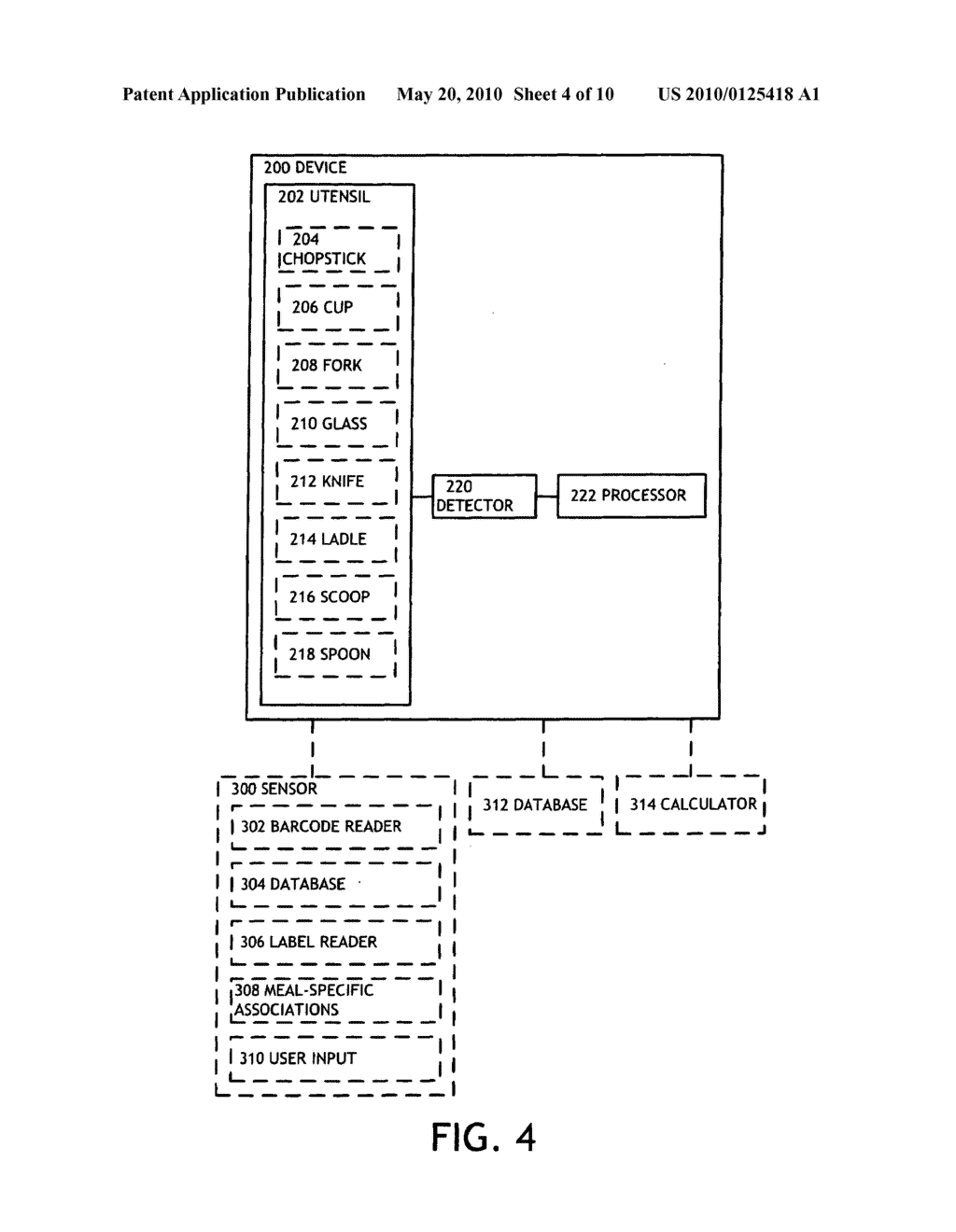 Food content detector - diagram, schematic, and image 05