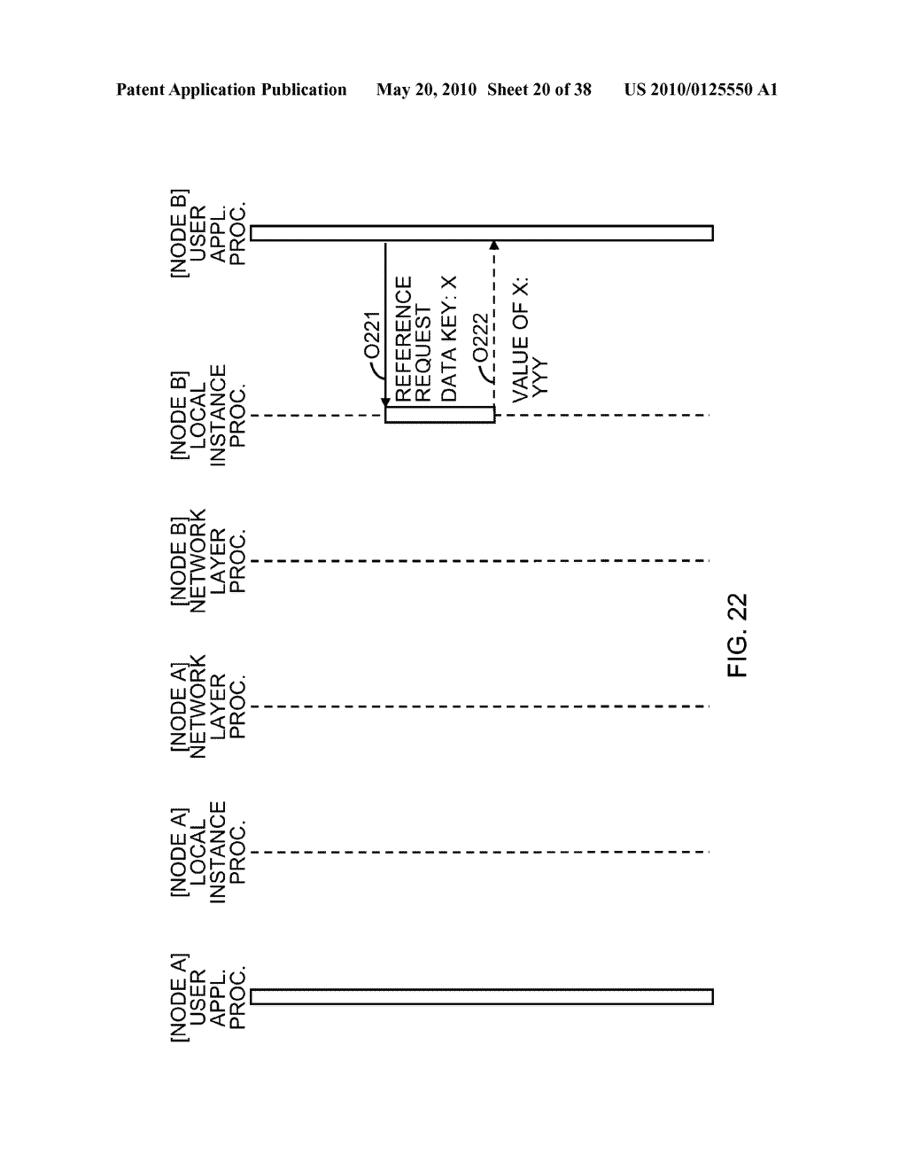 COMPUTER-READABLE MEDIUM STORING DATA SHARING PROGRAM, DATA SHARING METHOD, AND DATA SHARING PROCESSOR - diagram, schematic, and image 21