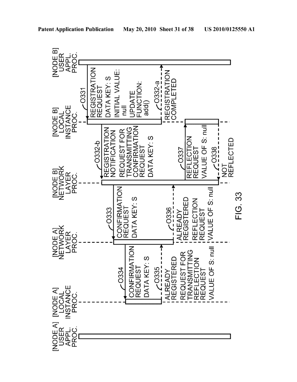 COMPUTER-READABLE MEDIUM STORING DATA SHARING PROGRAM, DATA SHARING METHOD, AND DATA SHARING PROCESSOR - diagram, schematic, and image 32