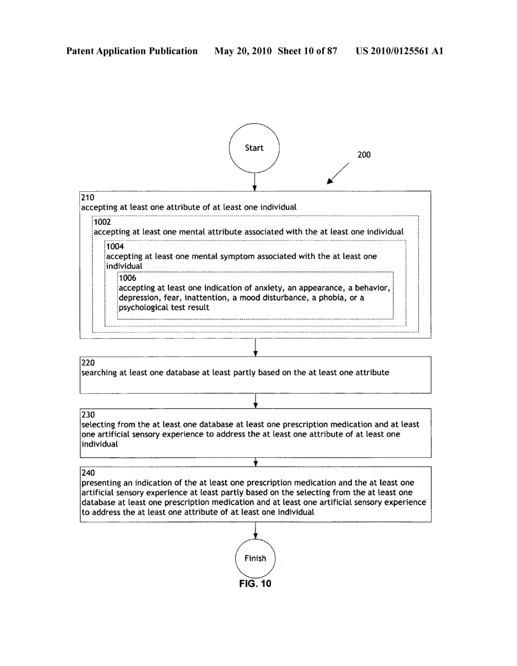 Computational system and method for memory modification - diagram, schematic, and image 11