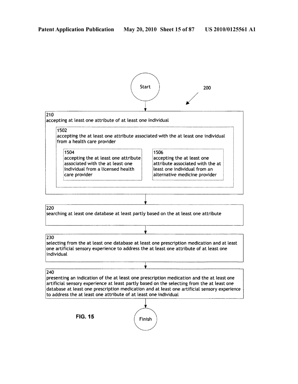 Computational system and method for memory modification - diagram, schematic, and image 16