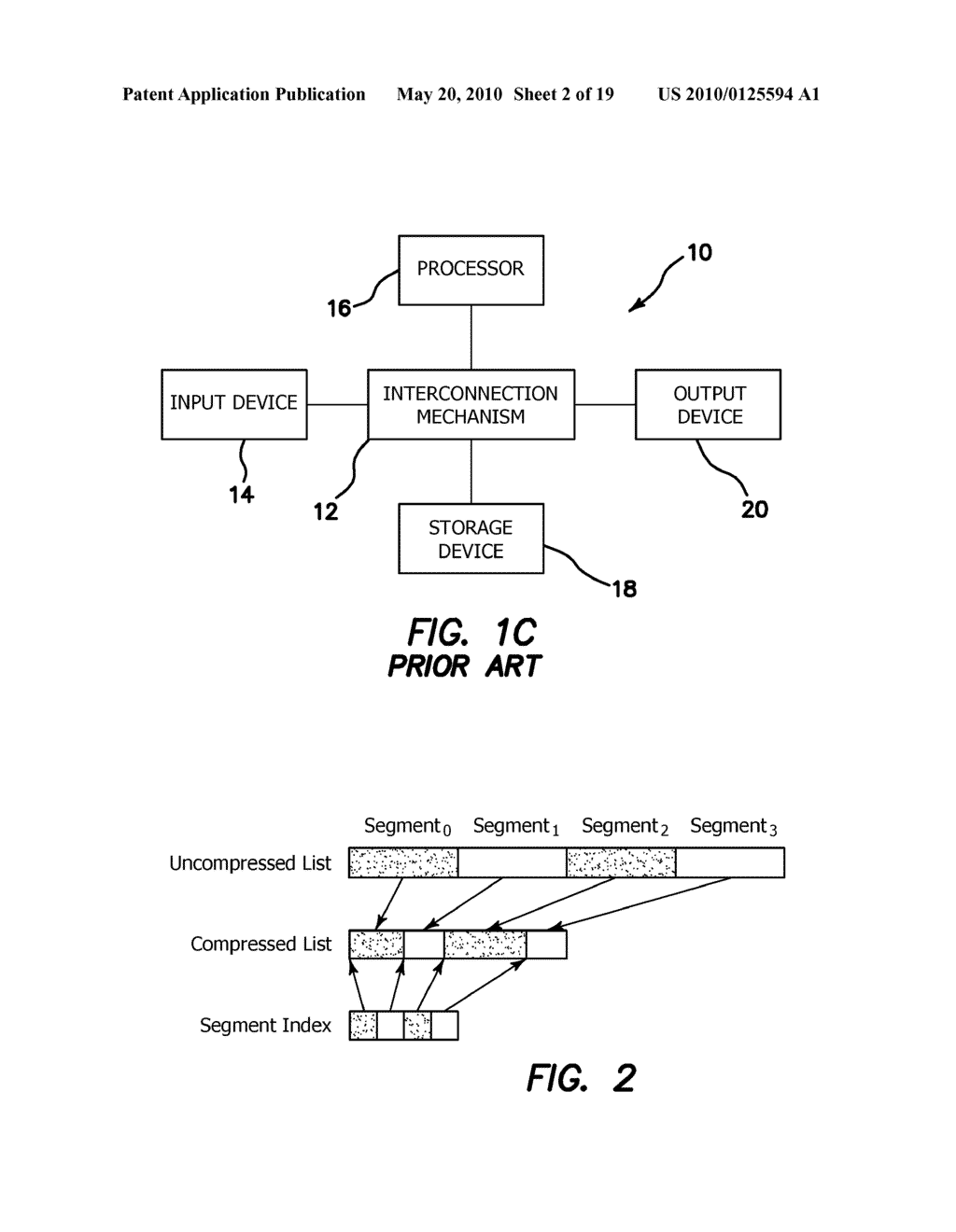 Method and Apparatus for Improving Performance of Approximate String Queries Using Variable Length High-Quality Grams - diagram, schematic, and image 03
