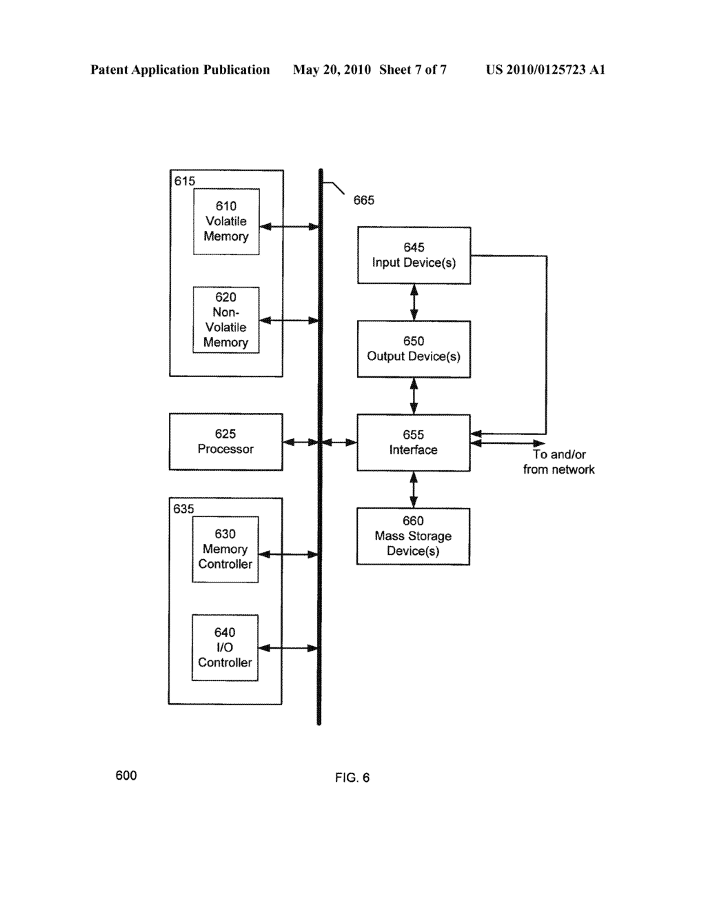 METHOD AND SYSTEM TO ENABLE FAST PLATFORM RESTART - diagram, schematic, and image 08