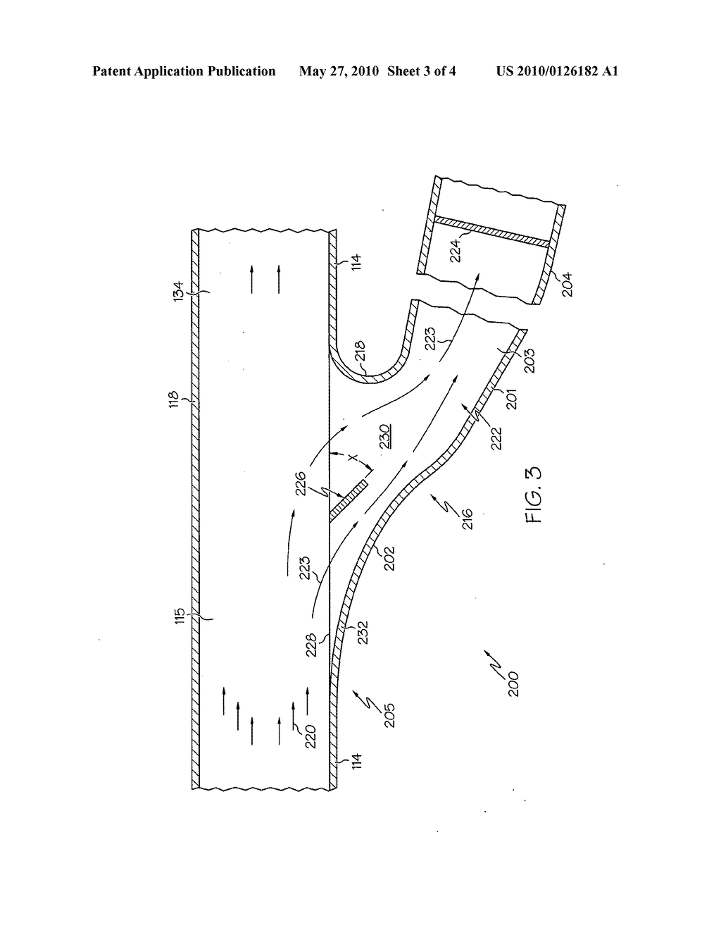 FLUSH INLET SCOOP DESIGN FOR AIRCRAFT BLEED AIR SYSTEM ... on