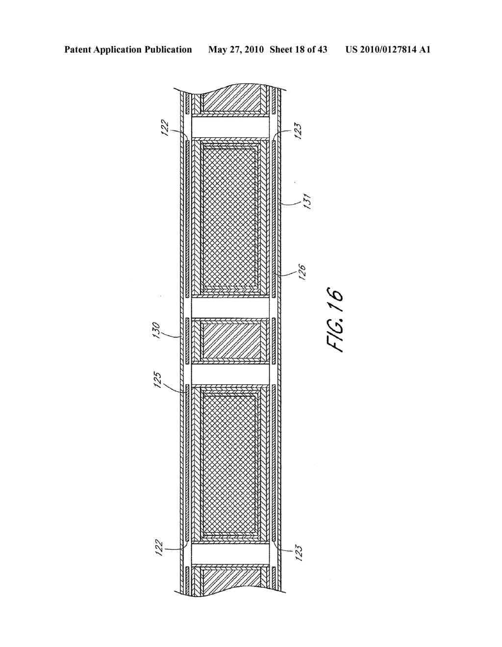 MINIATURE CIRCUITRY AND INDUCTIVE COMPONENTS AND METHODS FOR MANUFACTURING SAME - diagram, schematic, and image 19