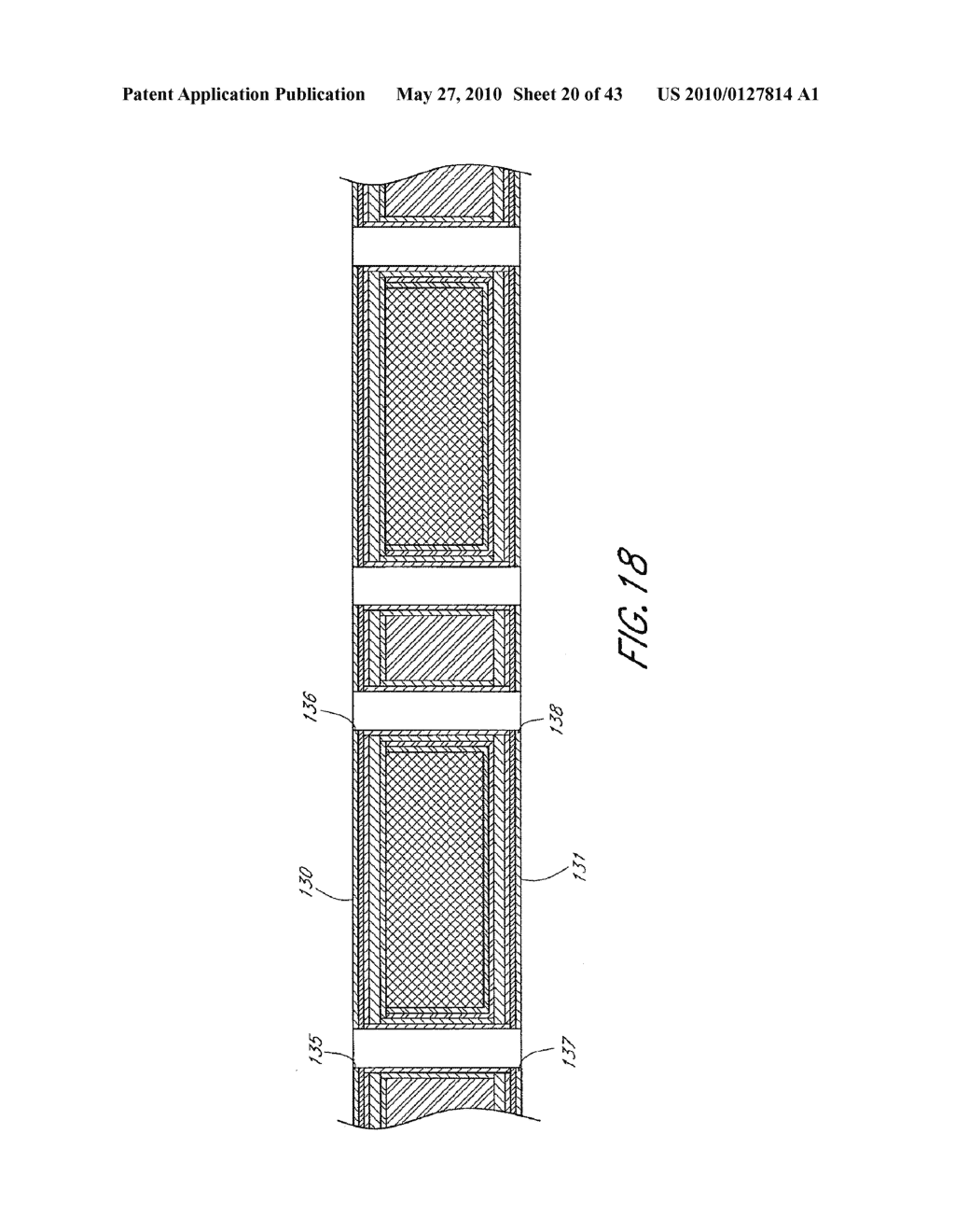 MINIATURE CIRCUITRY AND INDUCTIVE COMPONENTS AND METHODS FOR MANUFACTURING SAME - diagram, schematic, and image 21
