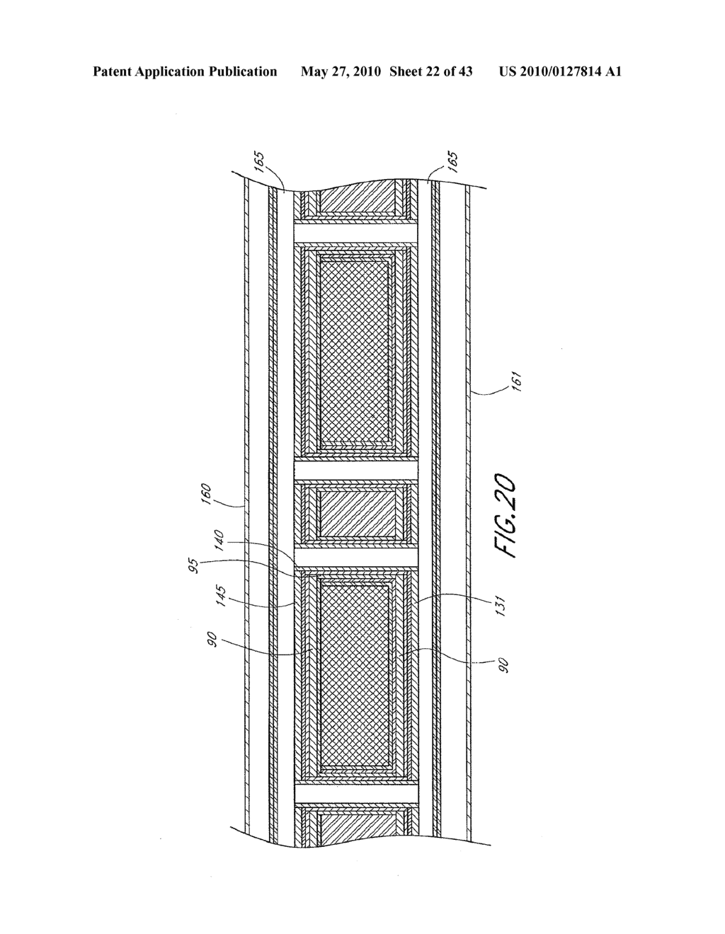 MINIATURE CIRCUITRY AND INDUCTIVE COMPONENTS AND METHODS FOR MANUFACTURING SAME - diagram, schematic, and image 23