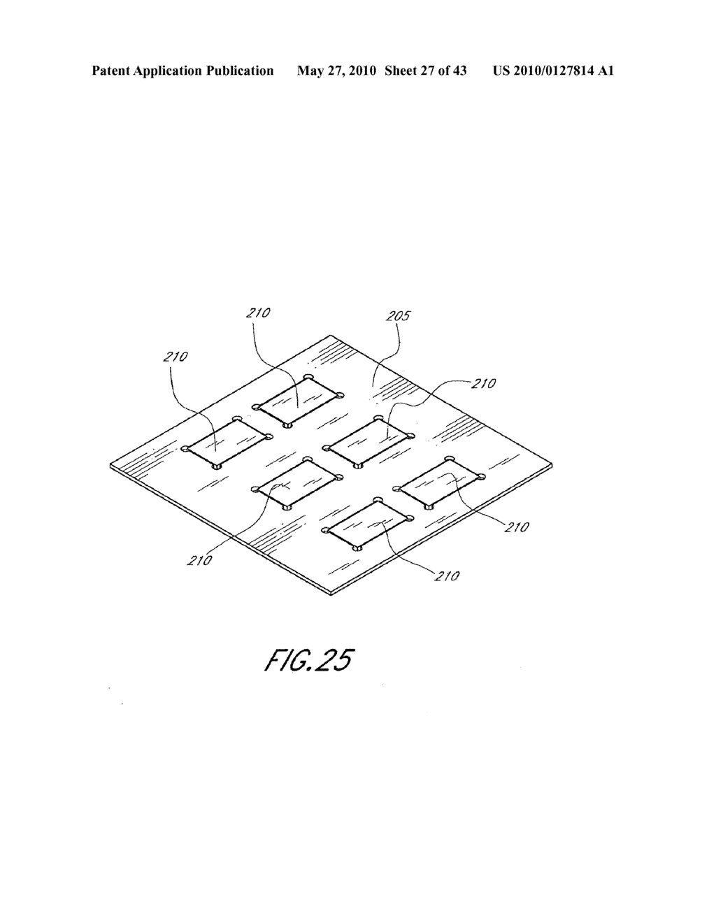 MINIATURE CIRCUITRY AND INDUCTIVE COMPONENTS AND METHODS FOR MANUFACTURING SAME - diagram, schematic, and image 28