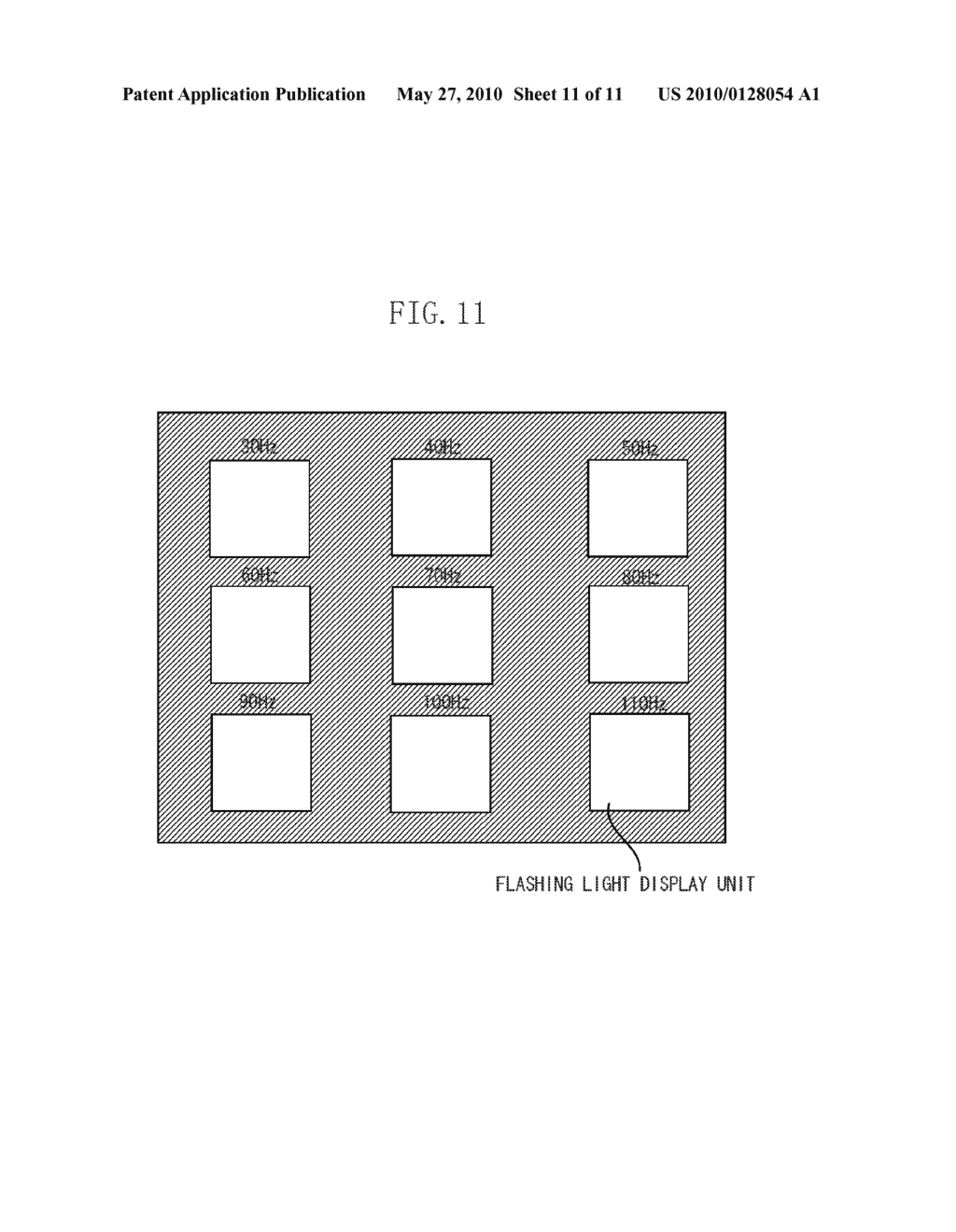 DISPLAY CONTROL APPARATUS AND DISPLAY CONTROL METHOD - diagram, schematic, and image 12