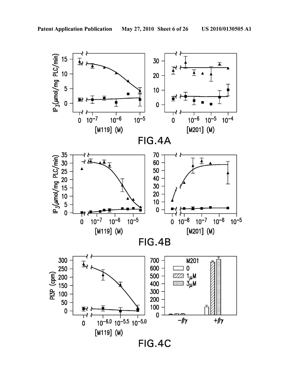 COMPOSITIONS AND METHODS FOR INHIBITING G PROTEIN SIGNALING - diagram, schematic, and image 07