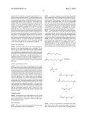 PRODUCTION METHOD OF UNSATURATED (POLY)ALKYLENE GLYCOL ETHER MONOMER AND PRODUCTION METHOD OF (POLY)ALKYLENE GLYCOL CHAIN-CONTAINING POLYMER diagram and image