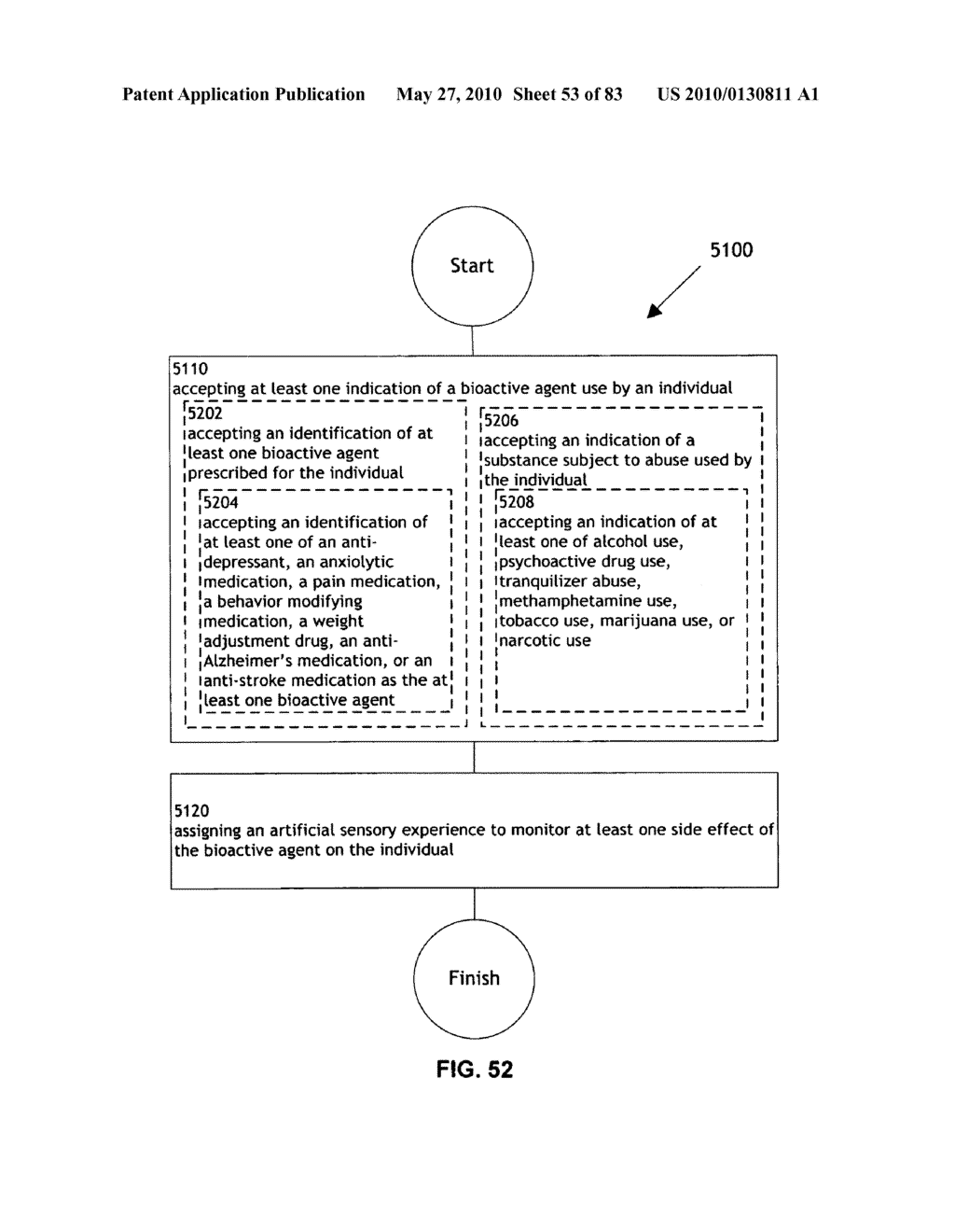 Computational system and method for memory modification - diagram, schematic, and image 54