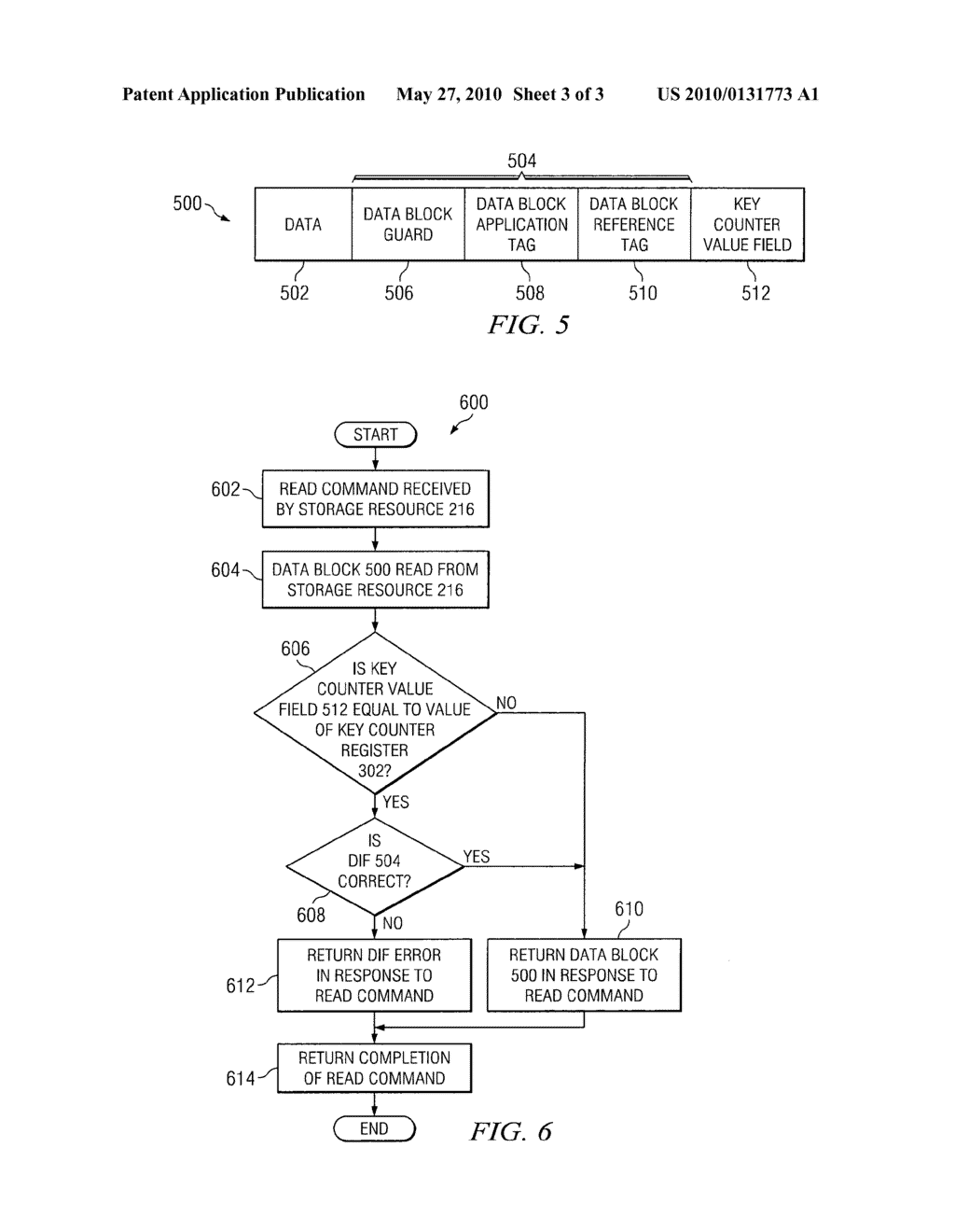 System and Method for Providing Data Integrity - diagram, schematic, and image 04