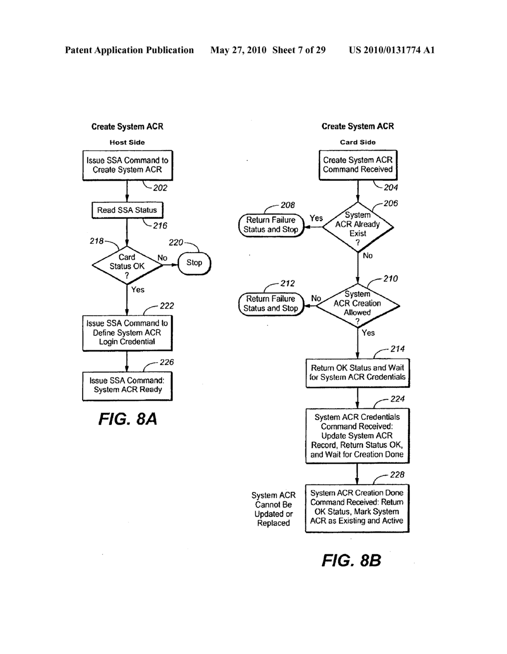 Method for Secure Storage and Delivery of Media Content - diagram, schematic, and image 08