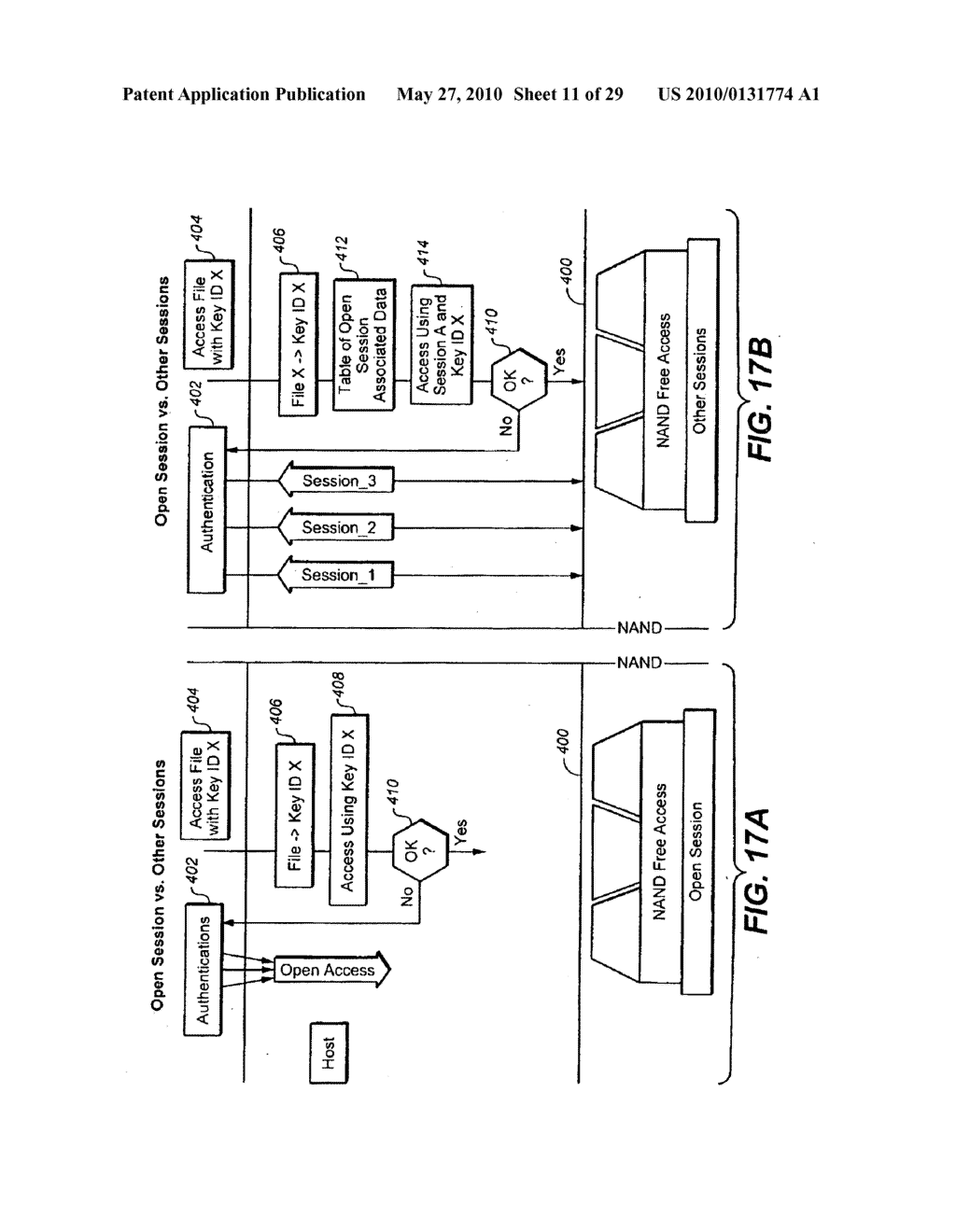 Method for Secure Storage and Delivery of Media Content - diagram, schematic, and image 12