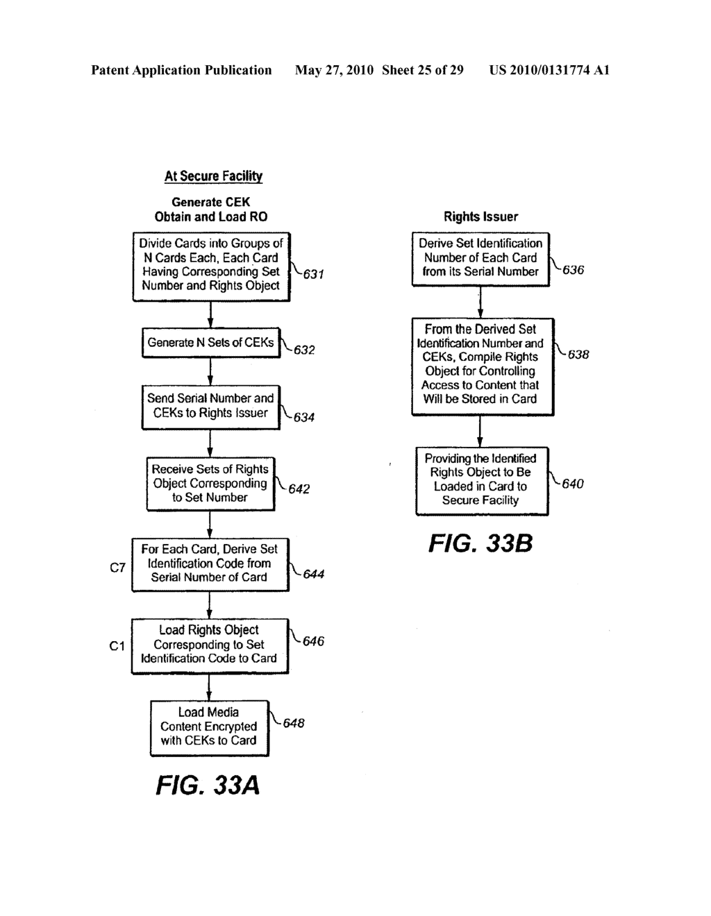 Method for Secure Storage and Delivery of Media Content - diagram, schematic, and image 26