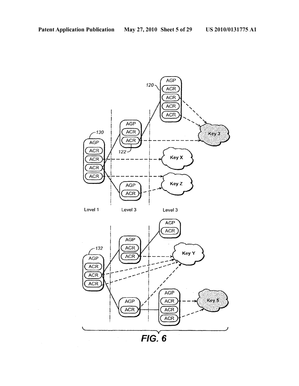Method for Secure Storage and Delivery of Media Content - diagram, schematic, and image 06
