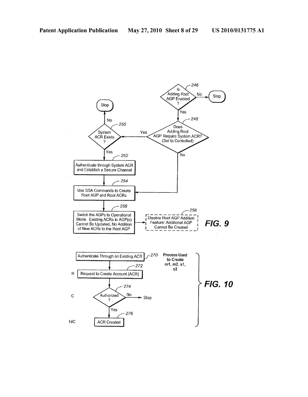 Method for Secure Storage and Delivery of Media Content - diagram, schematic, and image 09
