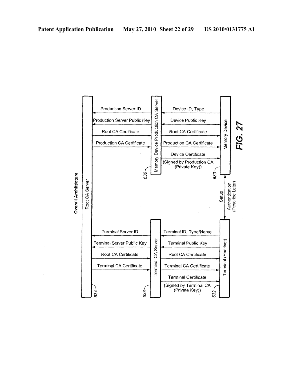 Method for Secure Storage and Delivery of Media Content - diagram, schematic, and image 23