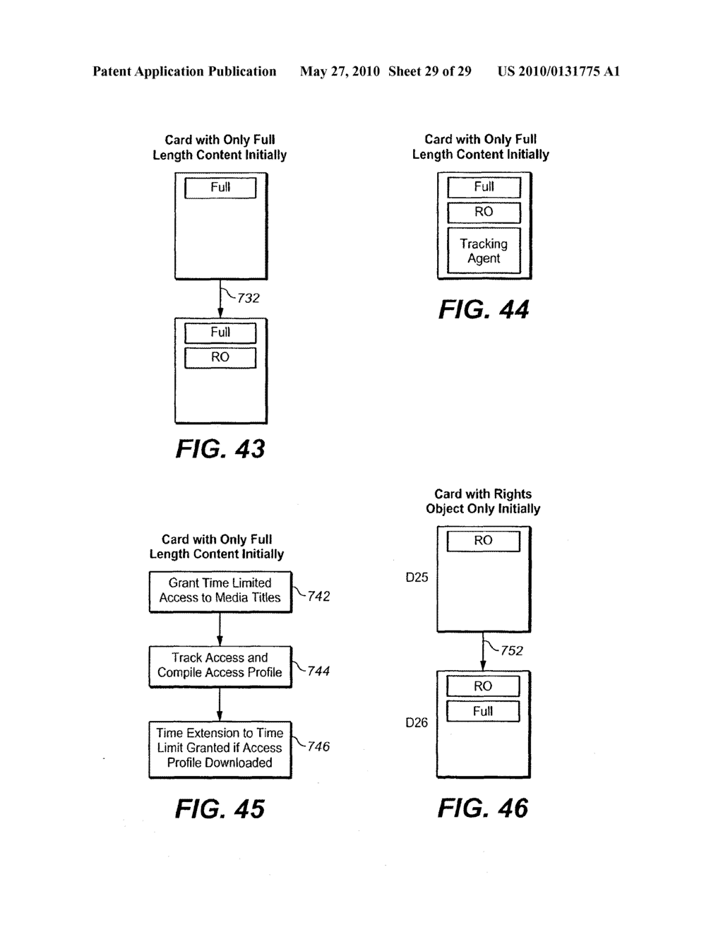 Method for Secure Storage and Delivery of Media Content - diagram, schematic, and image 30