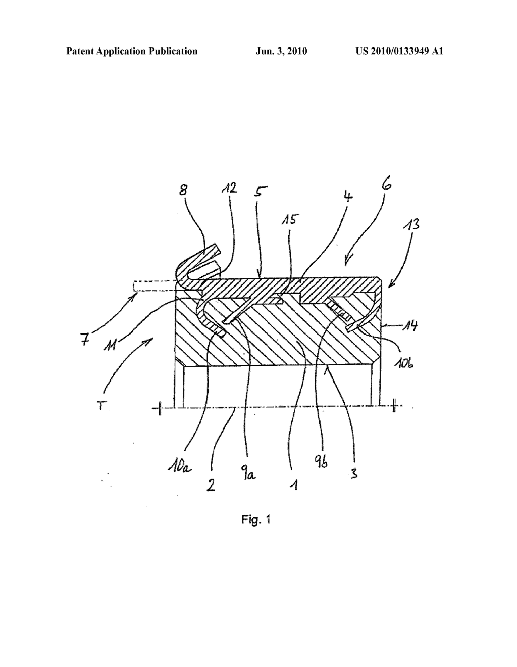 CONDUCTOR BLANK FOR A DRUM COMMUTATOR, A METHOD FOR THE PRODUCTION THEREOF, AND A DRUM COMMUTATOR - diagram, schematic, and image 02