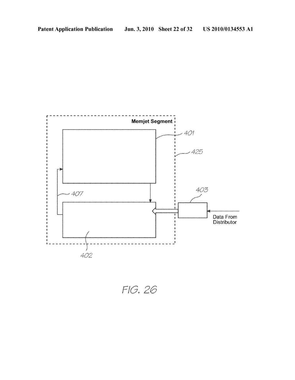 PRINTER FOR NESTING WITH IMAGE READER - diagram, schematic, and image 23