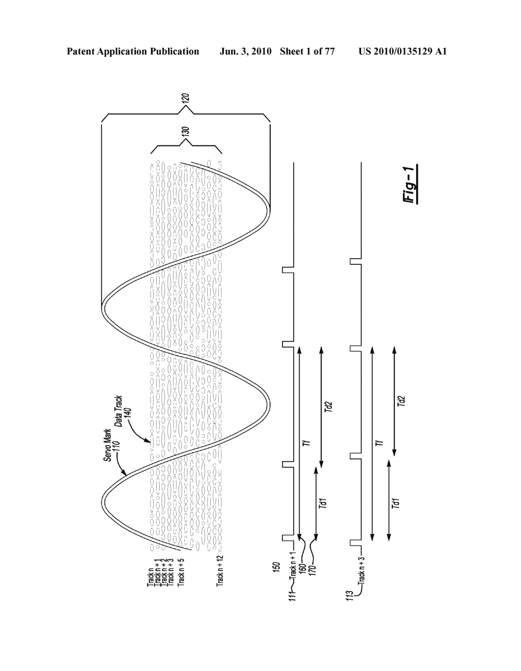 DATA STORAGE SYSTEM AND METHOD FOR OPERATING A SERVO SYSTEM - diagram, schematic, and image 02