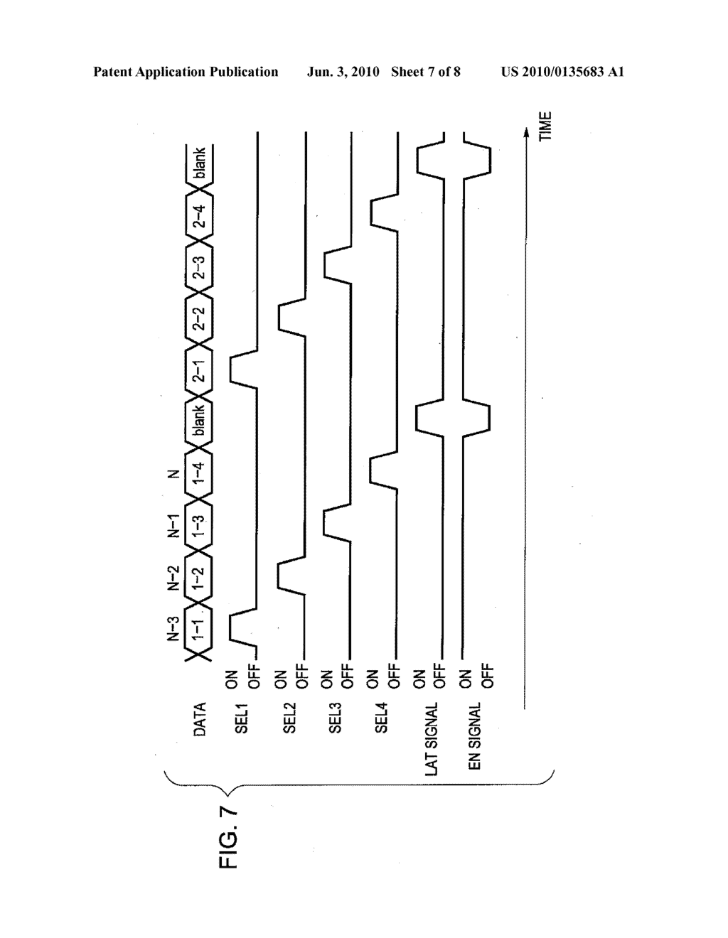 Line Head, Image Forming Apparatus, Image Forming Method - diagram, schematic, and image 08
