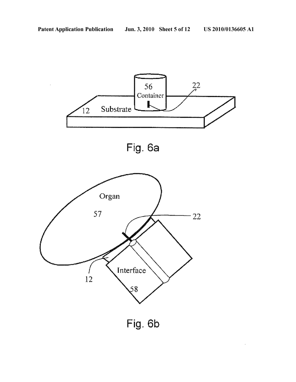 SYSTEM FOR AND METHOD OF POSITIONING CELLS AND DETERMINING CELLULAR ACTIVITY THEREOF - diagram, schematic, and image 06