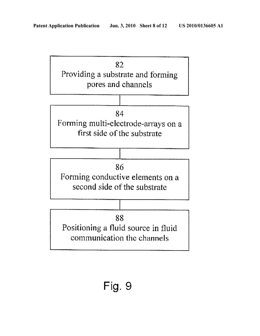 SYSTEM FOR AND METHOD OF POSITIONING CELLS AND DETERMINING CELLULAR ACTIVITY THEREOF - diagram, schematic, and image 09