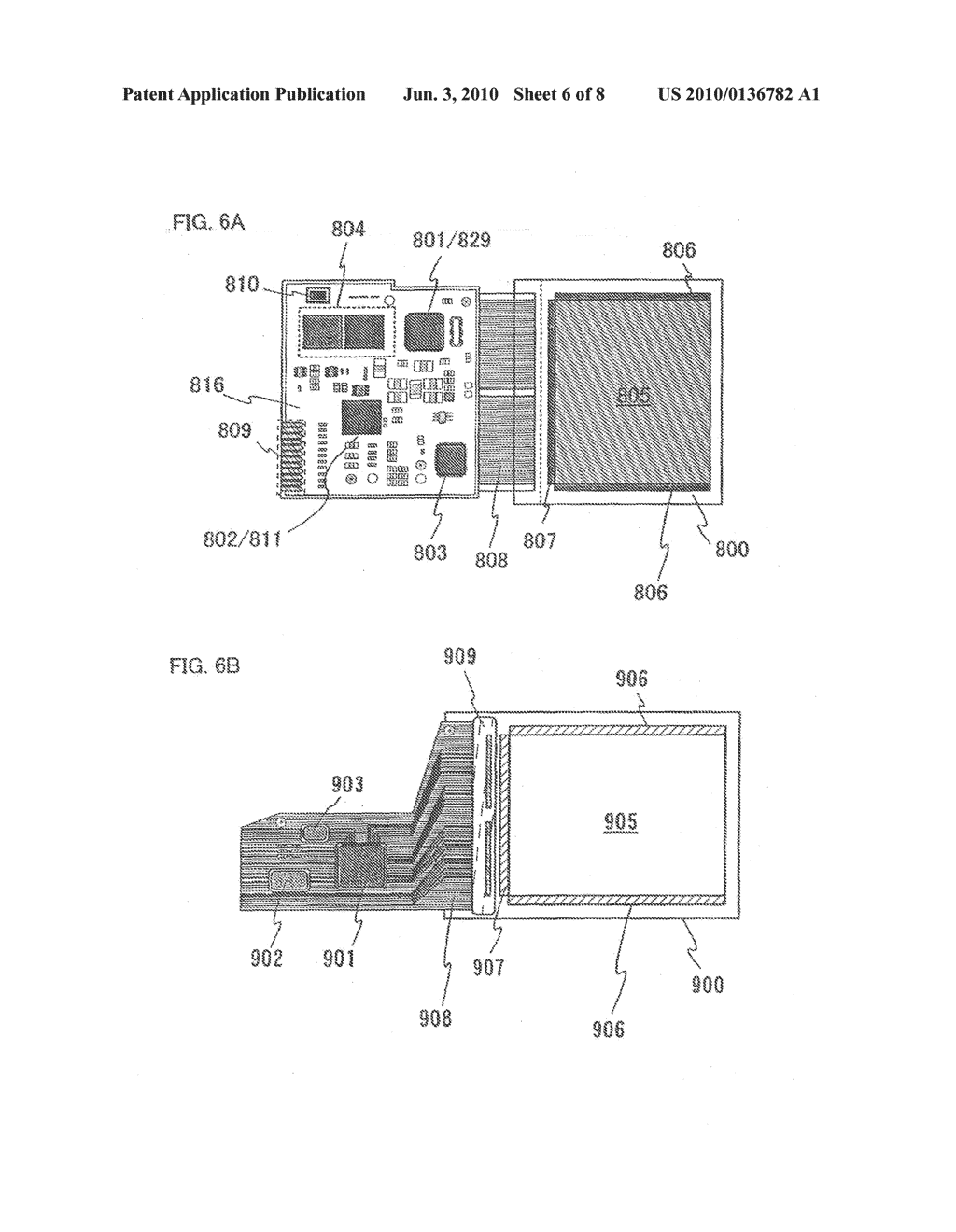 SEMICONDUCTOR DEVICE AND METHOD FOR MANUFACTURING THE SAME - diagram, schematic, and image 07