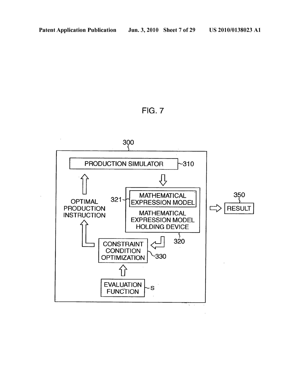 Production schedule creation device and method, production process control device and method, computer program, and computer-readable recording medium - diagram, schematic, and image 08
