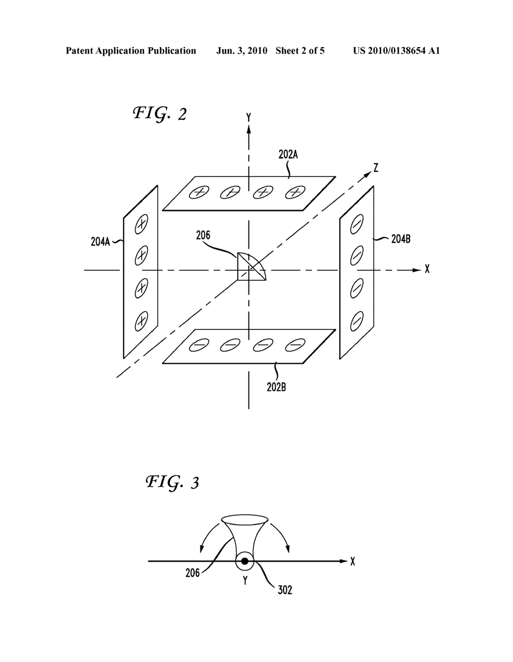 SYSTEM AND METHOD FOR AUTHENTICATION BASED ON PARTICLE GUN EMISSIONS - diagram, schematic, and image 03