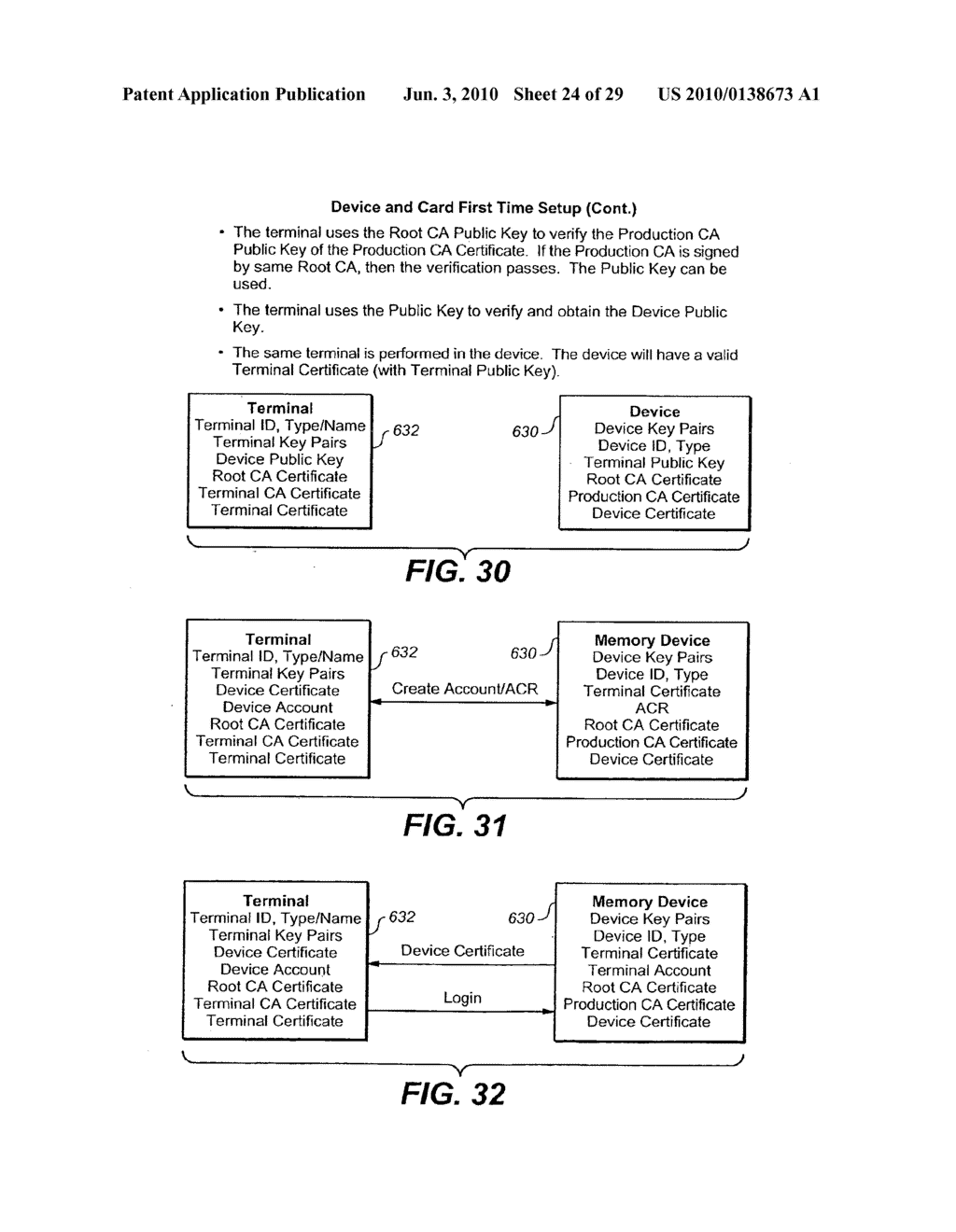 Method for Secure Storage and Delivery of Media Content - diagram, schematic, and image 25