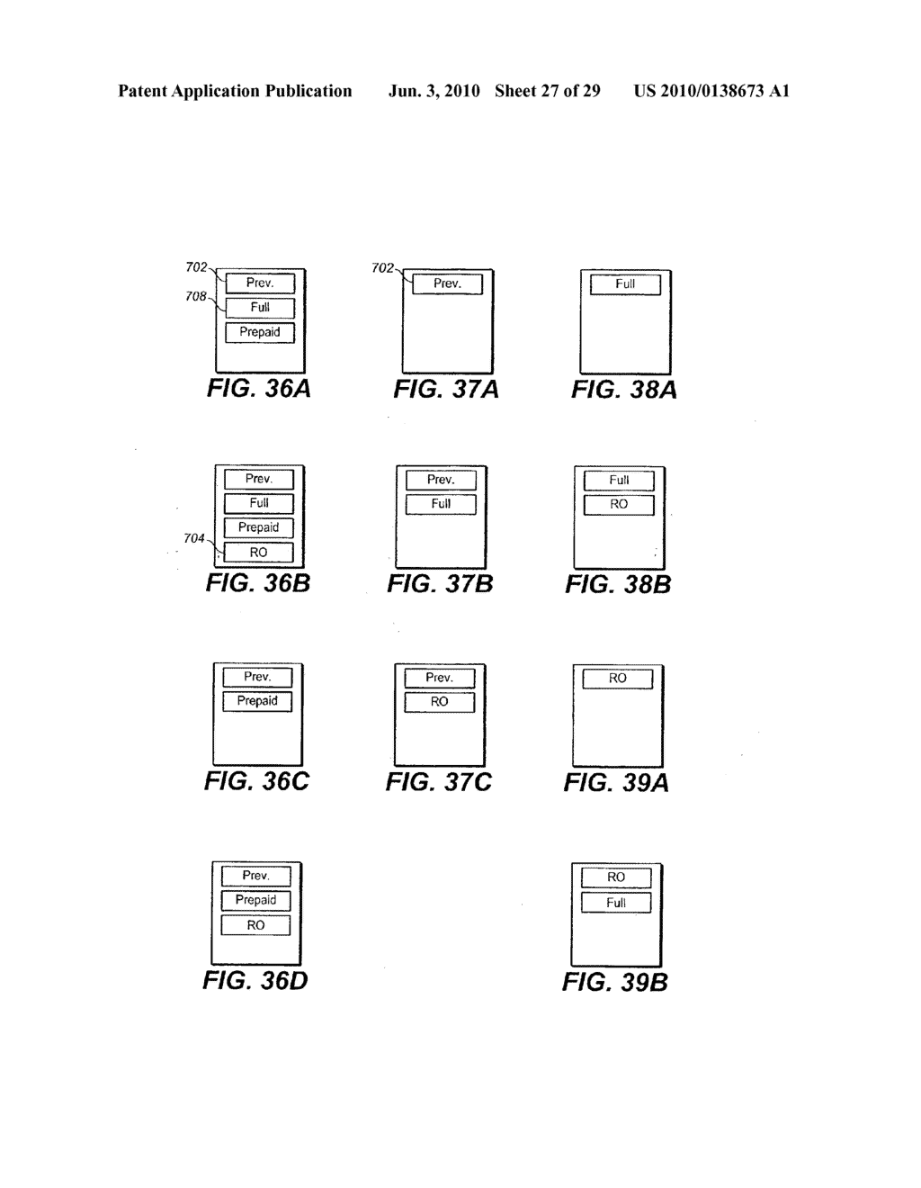Method for Secure Storage and Delivery of Media Content - diagram, schematic, and image 28
