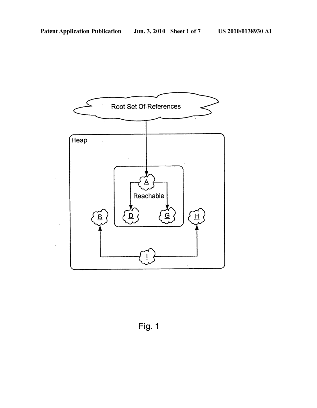 System and Method of Secure Garbage Collection on a Mobile Device - diagram, schematic, and image 02