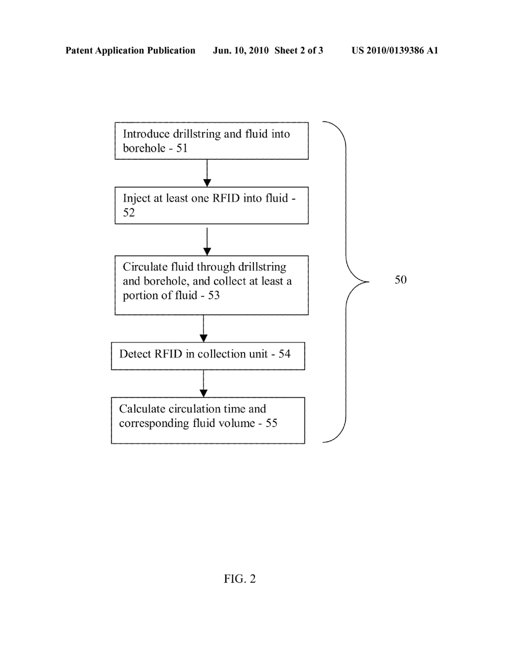 SYSTEM AND METHOD FOR MONITORING VOLUME AND FLUID FLOW OF A WELLBORE - diagram, schematic, and image 03