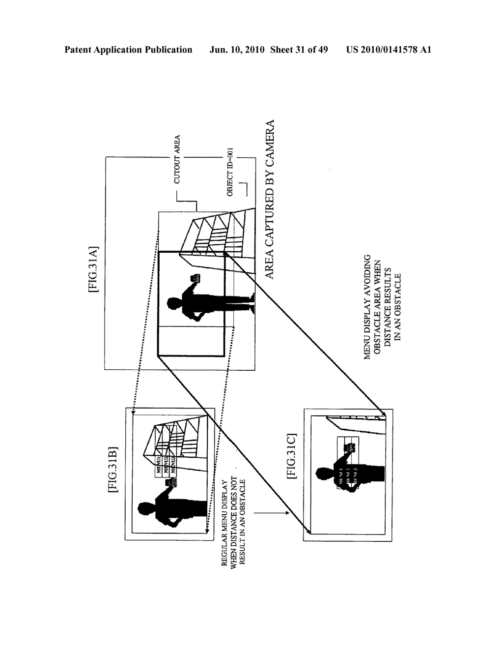IMAGE DISPLAY CONTROL APPARATUS, IMAGE DISPLAY APPARATUS, REMOTE CONTROLLER, AND IMAGE DISPLAY SYSTEM - diagram, schematic, and image 32