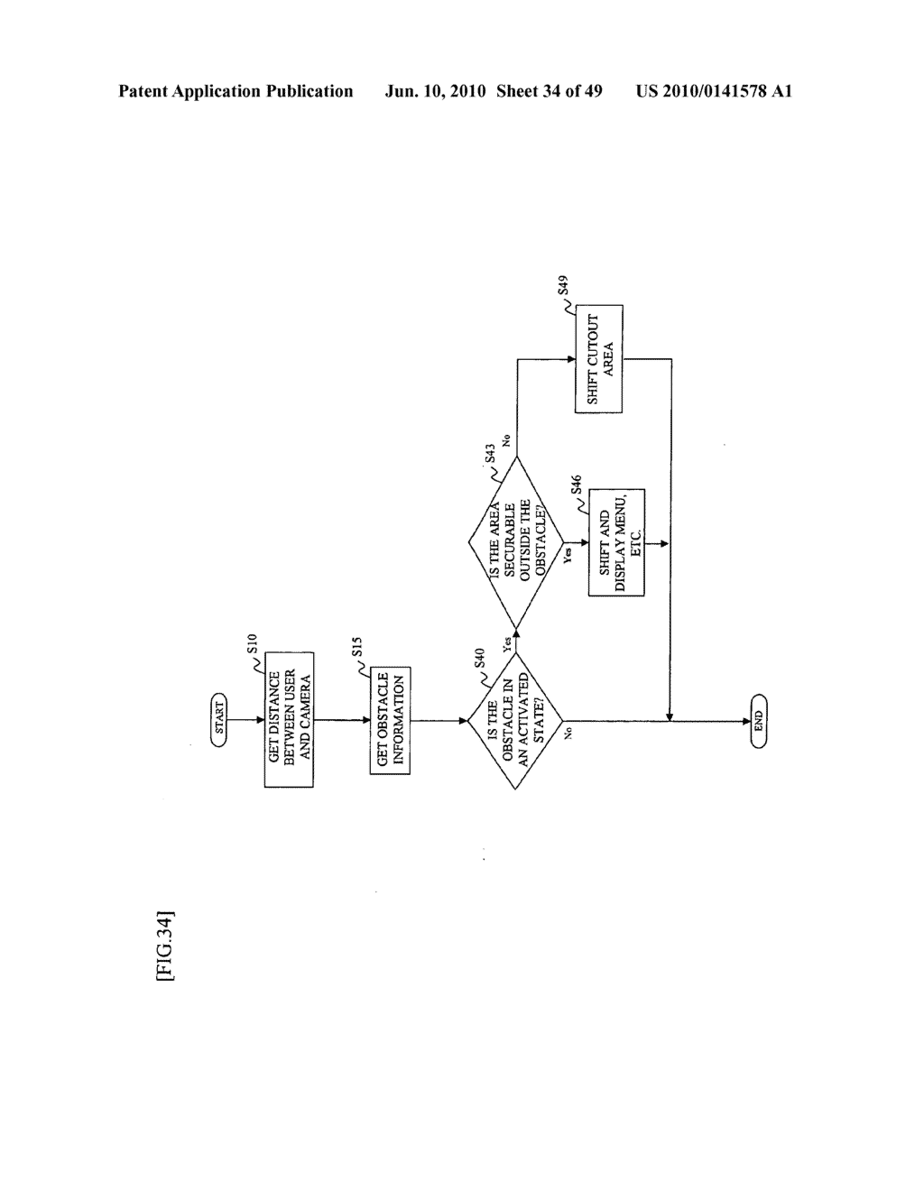 IMAGE DISPLAY CONTROL APPARATUS, IMAGE DISPLAY APPARATUS, REMOTE CONTROLLER, AND IMAGE DISPLAY SYSTEM - diagram, schematic, and image 35