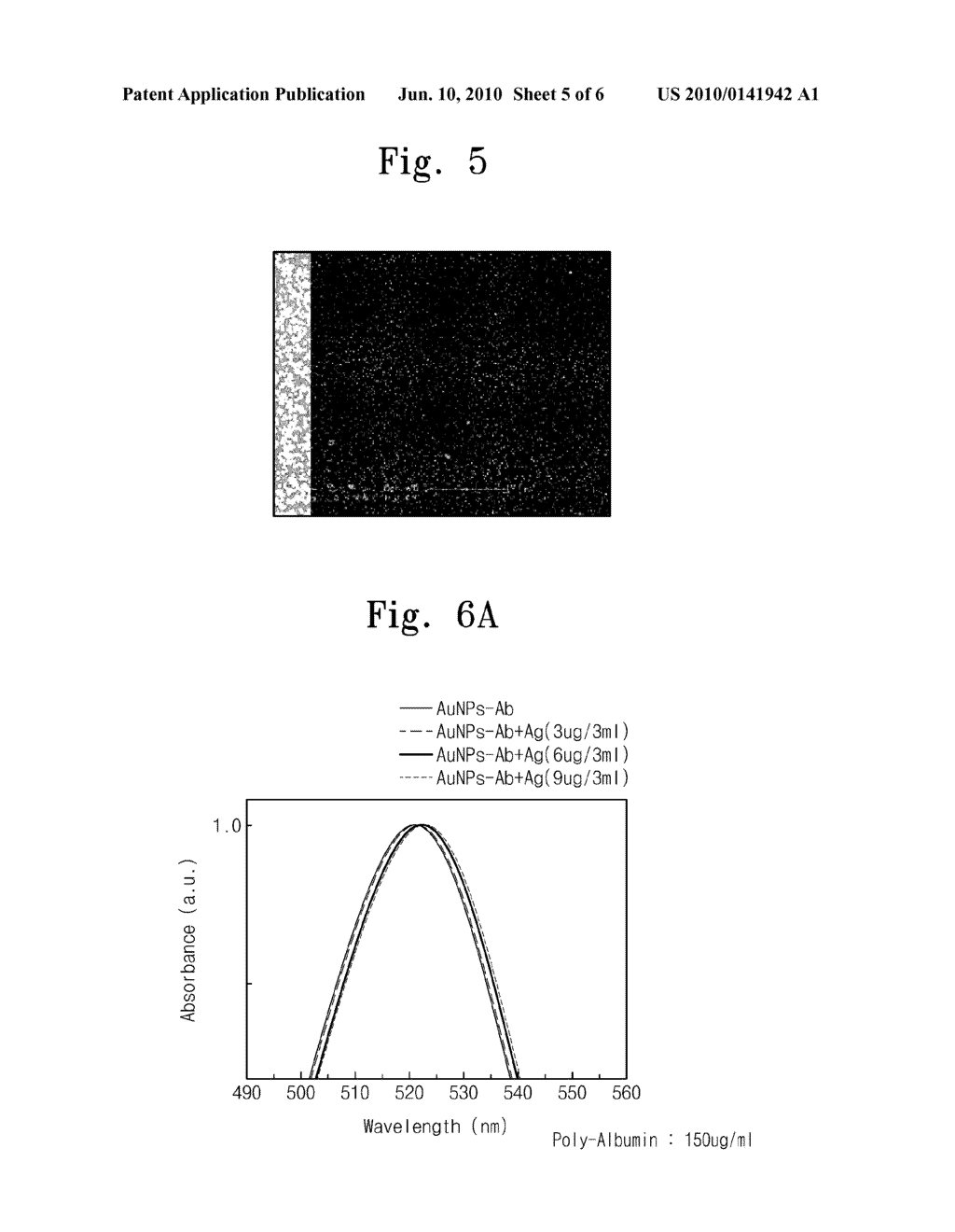 APPARATUS FOR DETECTING BIOMATERIALS AND METHOD FOR DETECTING BIOMATERIALS BY USING THE APPARATUS - diagram, schematic, and image 06