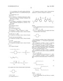 USE OF AMINES AND AMIDES FOR THE STABILIZATION OF ORGANIC MICRONIZED UV ABSORBERS diagram and image