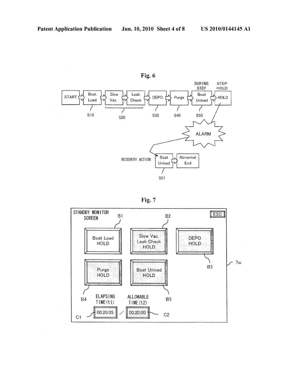 SUBSTRATE PROCESSING APPARATUS AND METHOD OF MANUFACTURING SEMICONDUCTOR DEVICE - diagram, schematic, and image 05