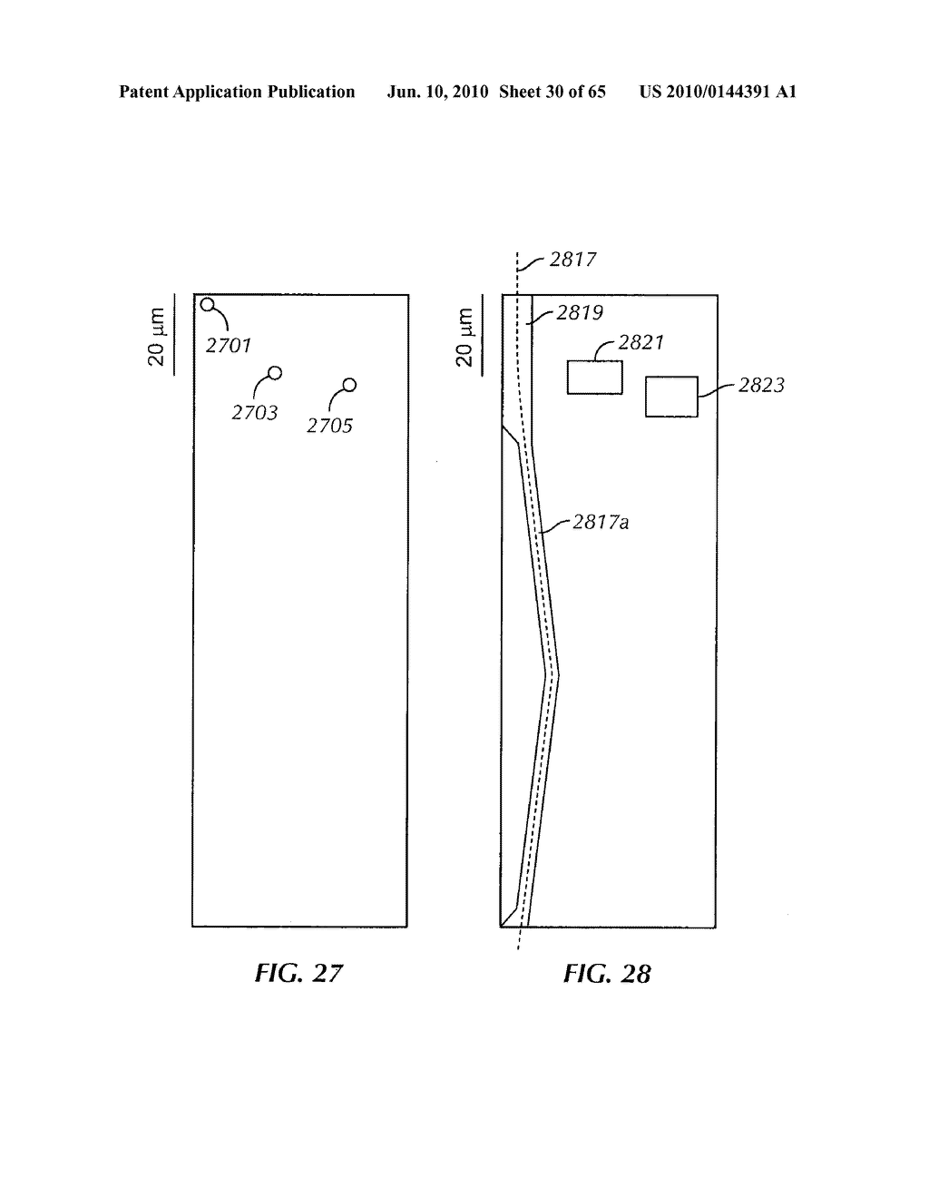 Integrated touch panel for a TFT display - diagram, schematic, and image 31