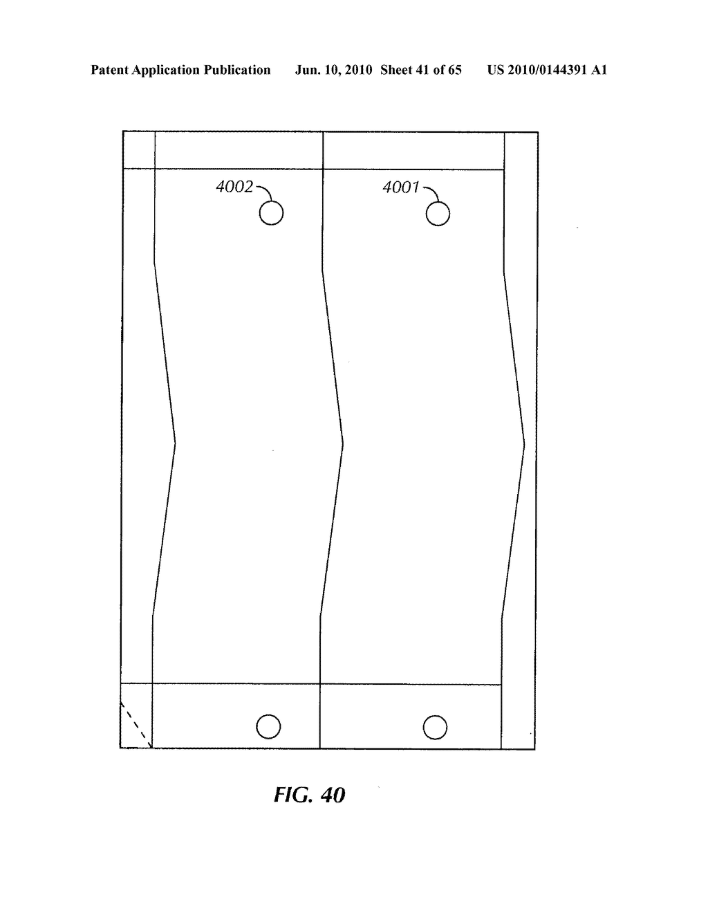 Integrated touch panel for a TFT display - diagram, schematic, and image 42