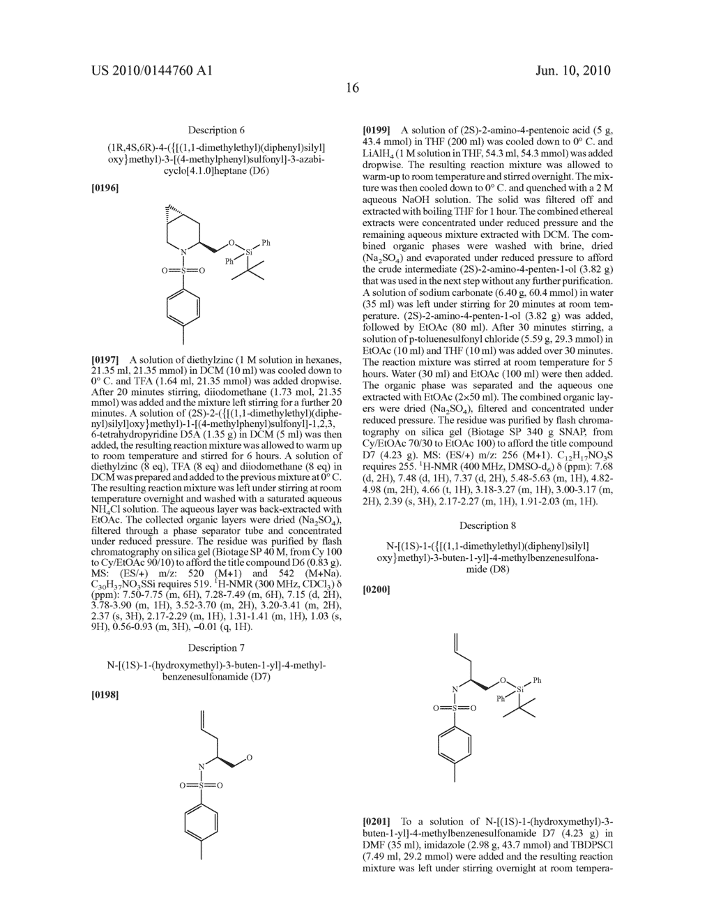 NOVEL COMPOUNDS - diagram, schematic, and image 17