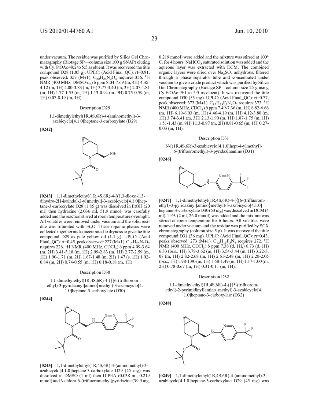NOVEL COMPOUNDS - diagram, schematic, and image 24